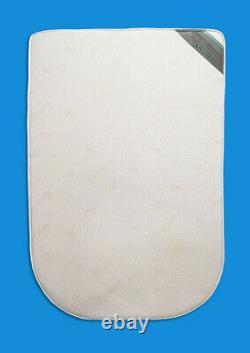 Coachman Laser 650 Pocket Sprung & Memory Foam Island Caravan Mattress