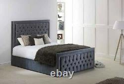 Cyberbeds Valerie Adjustable Electric Bed Frame Pocket Or Memory Mattresses