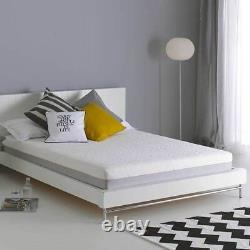 DORMEO Memory Foam Single Pocket Sprung Super King Size Mattress 6FT Bed Matress