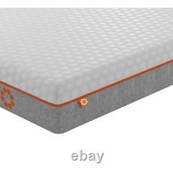 Dormeo Octasmart Hybrid Mattress, Memory Foam & Pocket Springs, Luxury, 4 Sizes
