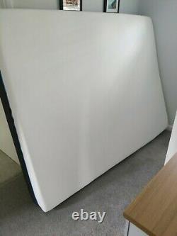 Emma Original memory foam and pocket spring mattress king size(150cm x 200cm)