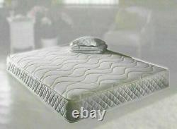 Luxury Pocket Spring Sandringham 1500 Memory Foam Mattress 10 3ft 4ft6 5ft