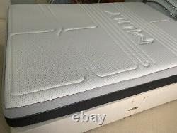 Mlily Premier 1000 pocket spring memory foam pressure relief double mattress