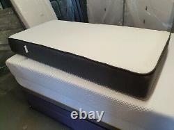 NEW CASPER HYBRID POCKET SPRING MEMORY FOAM SINGLE 90 x 190cm Mattress MED