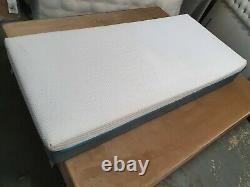 NEW SIMBA HYBRID POCKET SPRING MEMORY FOAM SINGLE 90 x 190cm Mattress MED