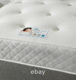 New Memory Foam 1000 Pocket Spring Mattress