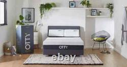 OTTY Flex Memory foam mattress Superking 180 x 200 x 25cm