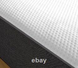 OTTY Original Hybrid Double Mattress, pocket springs and memory foam. NO RESERVE