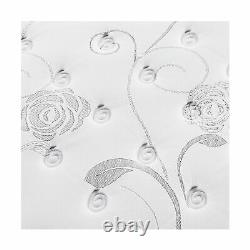 Olee Sleep Hybrid Gel Infused Memory Foam Pocket Spring Mattress Queen 13 Inch