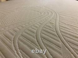 Pocket Sprung Memory Foam 2500 Unit Mattress 8-9 Inch Depth Special Offer