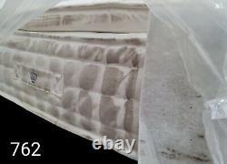Rest Assured Knowlton 2000 Pocket Latex Kingsize 150cm Mattress RRP £829