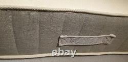 SAVE £500 RRP £799 Deluxe Pocket Sprung Memory Foam Mattress Cool Plus
