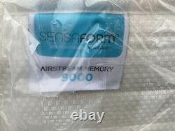 Sensaform Airstream Pocket Memory 9000 Mattress Kingsize 5ft