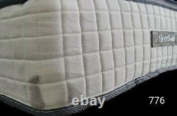 SleepSoul Bliss 800 Pocket Memory KINGSIZE 150cm Mattress RRP £600