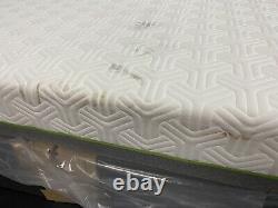 Tempur Hybrid Elite 25cm Pocket Spring Memory Foam Mattress, Medium, King Size