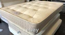 1000 Pocket Orthopedic Sprung With Cool Blue Memory Foam Mattress Sale