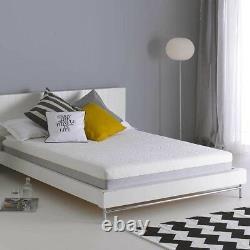 Dormeo Memory Foam Pocket Sprung Kingsize Matelas 5ft King Bed Matress 150x200