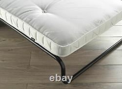 Jay-be Guest Revolution Advance Micro E-pocket Small Single Folding Bed