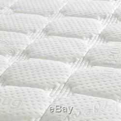 Lits Heureux Anti-punaises De Lit Pillow Latex Matelas En Mousse À Mémoire De Poche Spring Nouveau