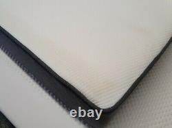 Nouveau Casper Hybrid Pocket Spring Memory Foam Single 90 X 190cm Matelas Med