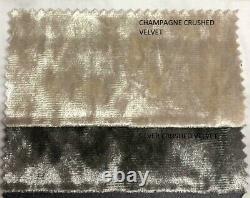 Nouveau Scroll Design Sleigh Marina Chesterfield Cadre De Lit Toutes Tailles Disponibles