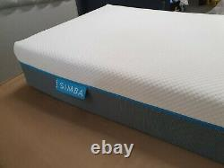 Nouveau Simba Hybrid Pocket Spring Memory Foam Single 90 X 190cm Matelas Med