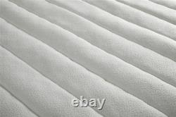 Sleep Soul Balance Petit Double 120cm 4ft Matelas Pocket Sprung Memory Foam
