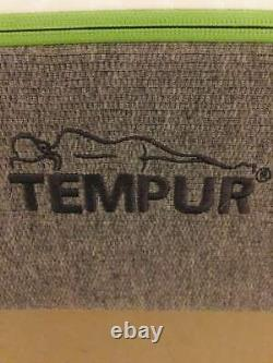 Tempur Hybrid Elite 25 Pocket Spring Memory Foam Double
