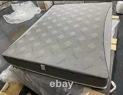 Tempur Hybrid Elite 25cm Pocket Ressort Mémoire Mousse Matelas, Medium, King Size